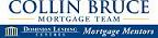Collin Bruce Mortgage Team logo