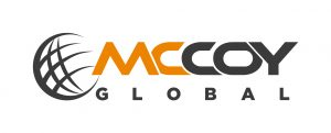 McCoy Global logo