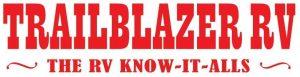 Trailblazer RV logo
