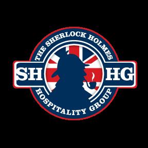 Sherlock Holmes Hospitality Group logo