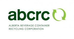 Alberta Beverage Container Recycling Corporate logo