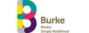 Burke Printing logo