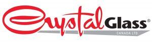 Crystal Glass logo