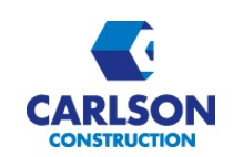 Carlson Construction logo
