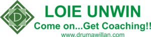 Drumawillan Management logo