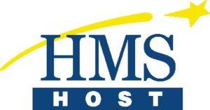 HMS Host logo