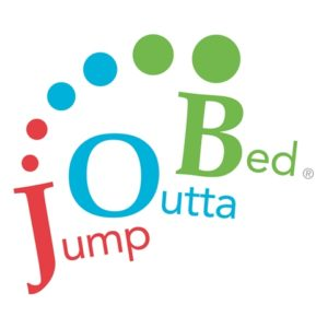 Jump Outta Bed logo