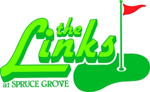 The Links at Spruce Grove logo