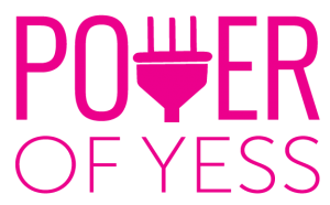 Power of YESS logo