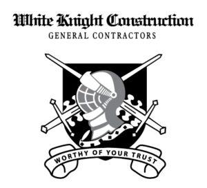 White Knight Construction logo