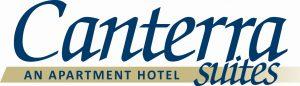 Canterra Suites logo