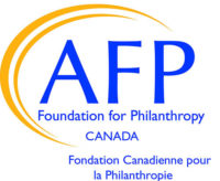 AFP Foundation Canada logo