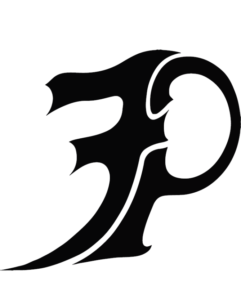 Fragapalooza logo