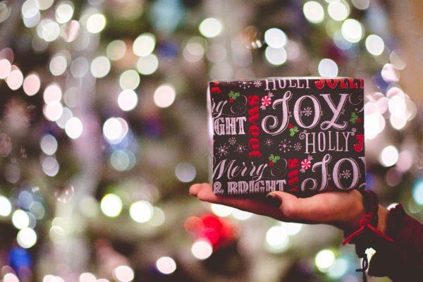 Christmas Volunteer blog