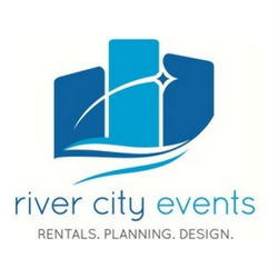 River City Events logo