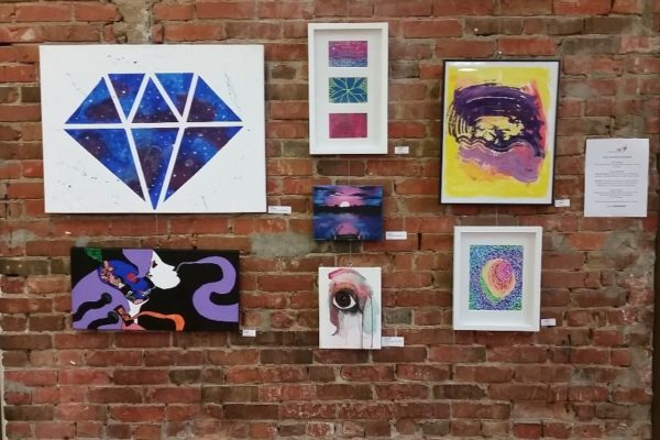 YESS Youth Art Show and Sale 2016