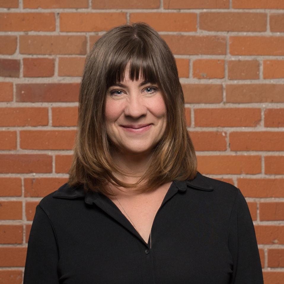 YESS Executive Director Margo Long