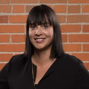 Board Member Marcela Mandeville