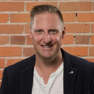 Board Member Ryan Collins