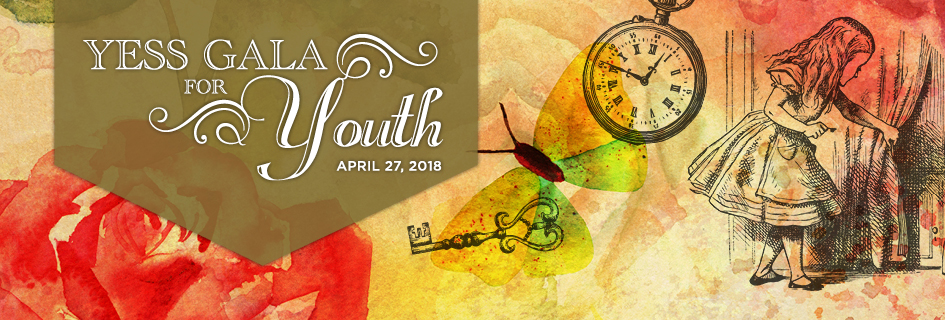 YESS Gala for Youth 2018