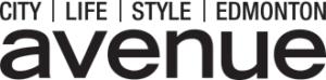 Avenue Edmonton Logo