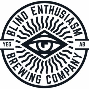 Blind Enthusiasm logo