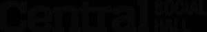 Central Social Hall logo