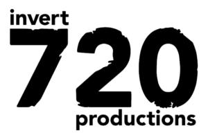Invert 720 Logo
