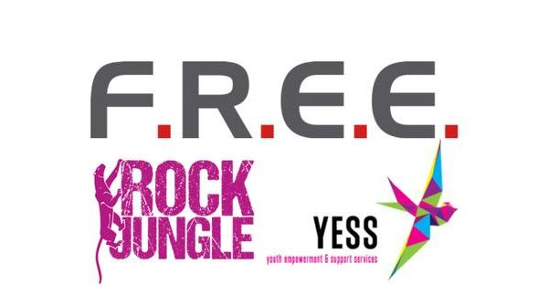 F.R.E.E. Fitness Bootcamp for YESS