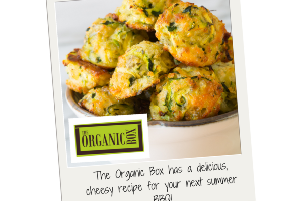 The Organic Box Recipe Summer 2018