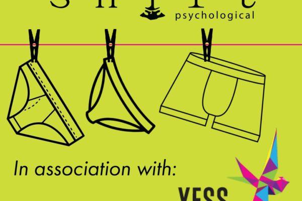 Shift Psychological Campaign Poster